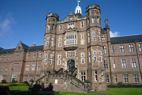 2 bedroom flat to rent - 1 Smillie Court, City Centre, Dundee, DD3 6TP