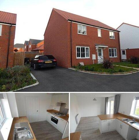 4 bedroom detached house to rent - Granville Close