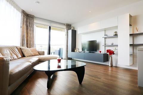 3 bedroom apartment to rent - Three Riverlight Quay, Nine Elms, Vauxhall, London, SW11