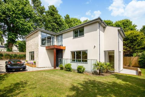 4 bedroom detached house for sale - Kelly Road, Hove, East Sussex, BN3