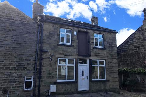 2 bedroom terraced house to rent - The Square, East Morton, Keighley, West Yorkshire, BD20