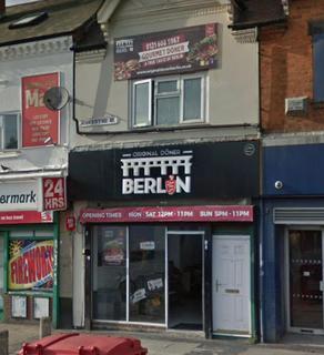 Restaurant for sale - Coventry Road, Birmingham B25