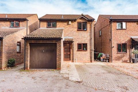 3 bedroom detached house for sale - Brogden Close, Oxford, Oxfordshire