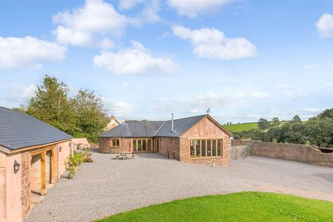4 bedroom character property for sale - Stockleigh English, Crediton, Devon, EX17