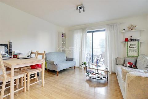 1 bedroom flat to rent - Bow Trinity, E3
