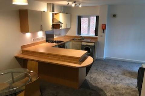 2 bedroom house share to rent - Hassocks Close, Beeston, Nottingham, Nottinghamshire, NG9