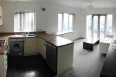 3 bedroom flat to rent - Hassocks Close, Beeston, Nottingham, Nottinghamshire, NG9