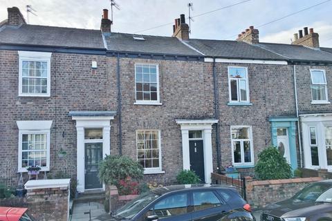 3 bedroom terraced house to rent - Darnborough Street, York
