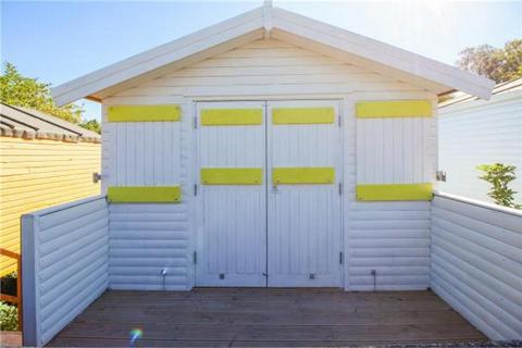 Detached house for sale - West Beach, Whitstable, Kent