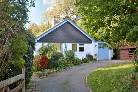 2 bedroom detached bungalow for sale - Mylor, Falmouth, Cornwall