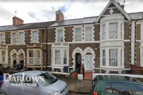 1 bedroom detached house to rent - Lochaber Street