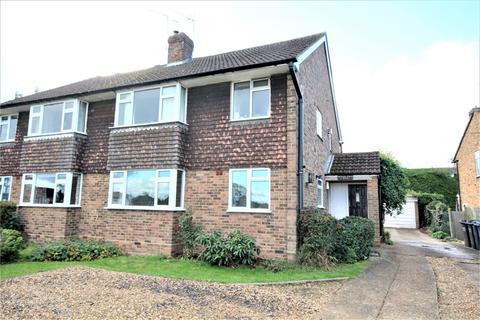 2 bedroom flat to rent - Gold Hill West, Chalfont St Peter, Gerrards Cross, Buckinghamshire
