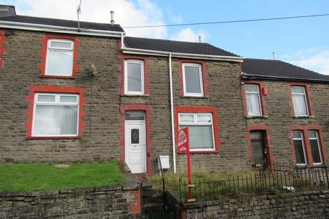 3 bedroom terraced house for sale - Church Street, Caerau, Maesteg, Bridgend. CF34 0UY