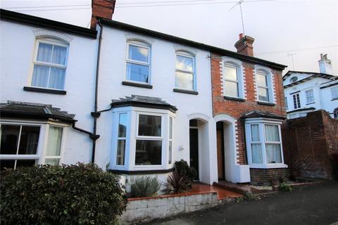 2 bedroom terraced house to rent - Belle Vue Road, Reading, Berkshire, RG1