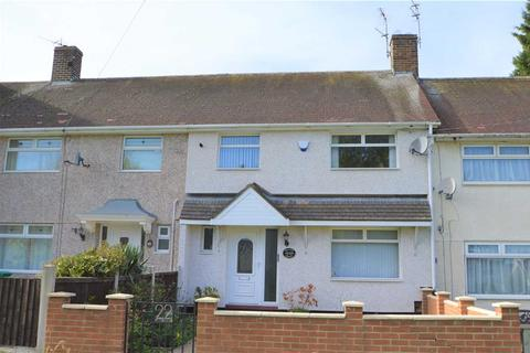 3 bedroom terraced house to rent - Walcot Green, Clifton, Nottingham