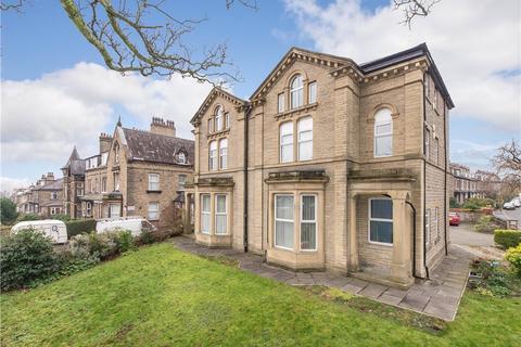 2 bedroom apartment for sale - Flat 3, 46 Wellington Crescent, Shipley, West Yorkshire