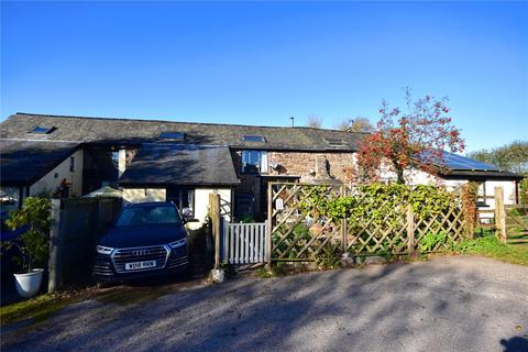 4 bedroom terraced house for sale - Moortown, Chawleigh, Chulmleigh, Devon, EX18