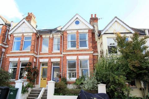 4 bedroom terraced house for sale - Osborne Road, Brighton