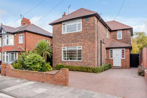 4 bedroom detached house for sale - Moor Road North, Gosforth, Newcastle Upon Tyne, Tyne And Wear