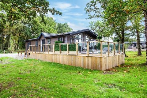 2 bedroom lodge for sale - Back Lane, Eaton, Congleton