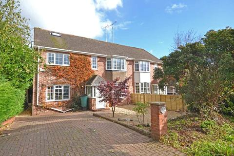 5 bedroom semi-detached house for sale - Heavitree, Exeter