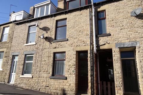 3 bedroom terraced house for sale - 15 Ibbotson Road, Walkley, Sheffield S6 5AD