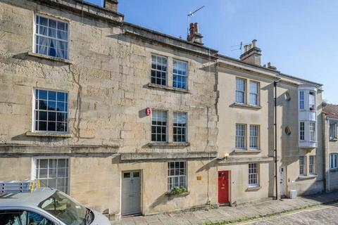 3 bedroom terraced house for sale - Bedford Street, Bath, BA1
