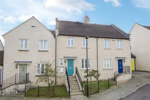 3 bedroom terraced house for sale - Sabin Close, Bath, BA2