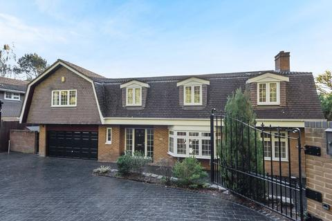 5 bedroom detached house for sale - Frimley Green, Camberley