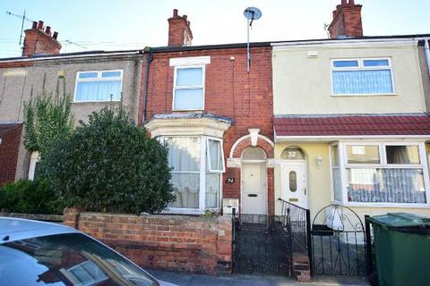 1 bedroom terraced house for sale - Buller Street, Grimsby