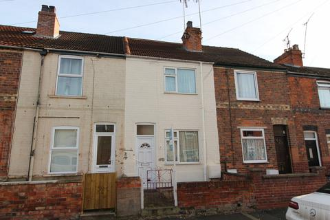 2 bedroom terraced house to rent - Stanley Street, Gainsborough