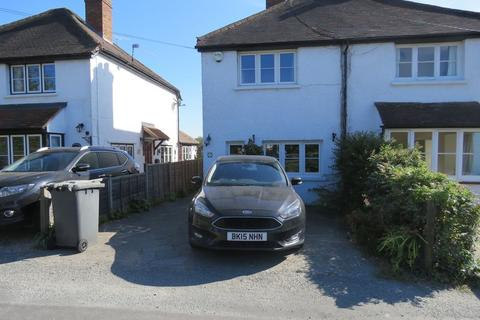 2 bedroom cottage to rent - COOKHAM