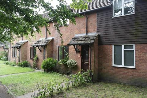 2 bedroom terraced house to rent - Frank Lunnon Close, Bourne End