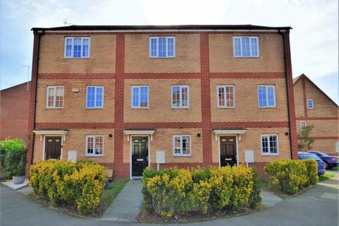 4 bedroom terraced house for sale - Turners Gardens, Northampton