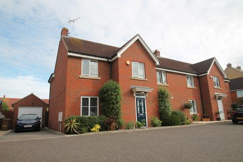 4 bedroom link detached house for sale - Fleetwood Square, Chelmsford