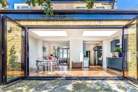 4 bedroom terraced house to rent - Ashbourne Grove, Chiswick, London, W4