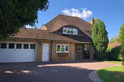 4 bedroom detached house to rent - MARLOW - Frieth Road