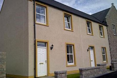 2 bedroom flat to rent - 22 Whitehall Place, 1Floor, Insch, Aberdeen, AB52 6HD