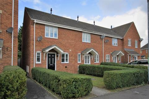 2 bedroom semi-detached house to rent - Sprats Barn Crescent, Royal Wootton Bassett, SN4 7JR