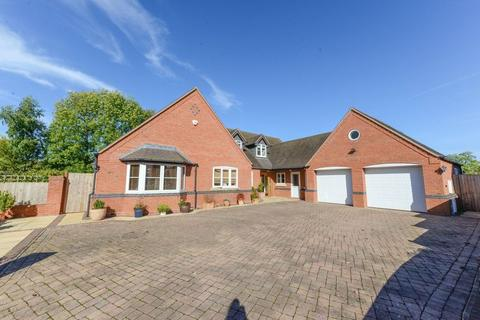 5 bedroom detached house for sale - Whitehouse Court, Soudley, Cheswardine, Market Drayton