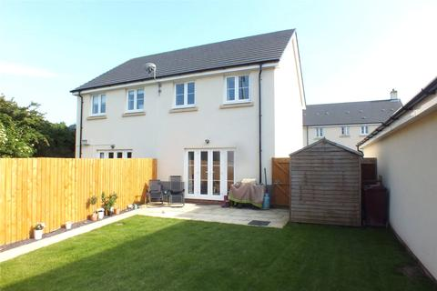 3 bedroom semi-detached house for sale - Honeyhill Grove, Lamphey, Pembroke