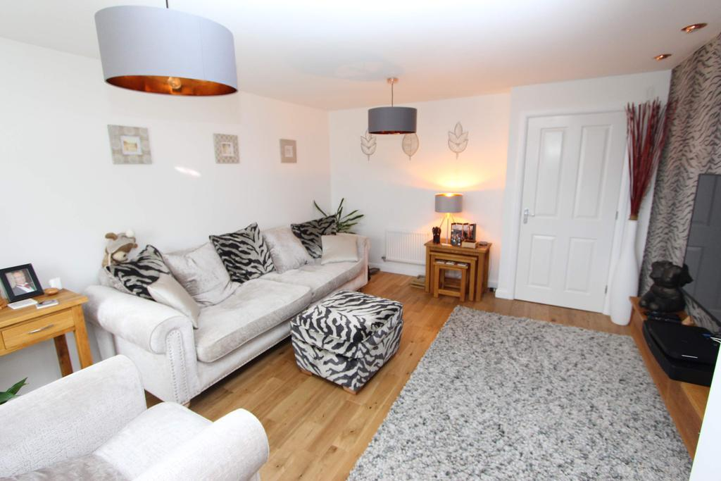 Image for Cook Road, Rochdale, OL16