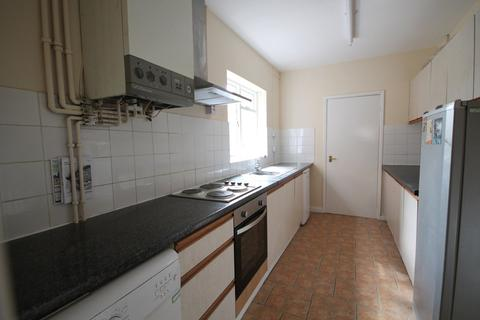 4 bedroom terraced house to rent - Harrow Road, West End, Leicester, LE3