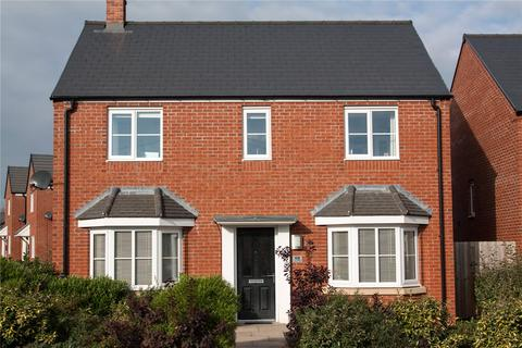 4 bedroom detached house for sale - 98 Wellington Road, Newport, Shropshire, TF10