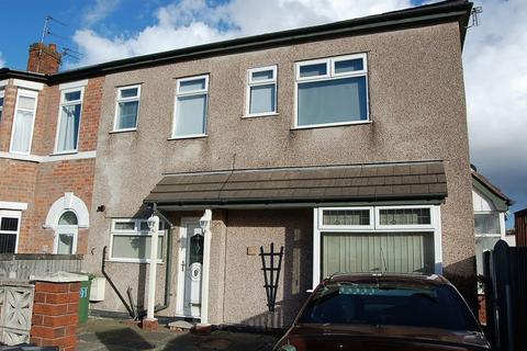 2 bedroom semi-detached house to rent - High Park Road, Southport