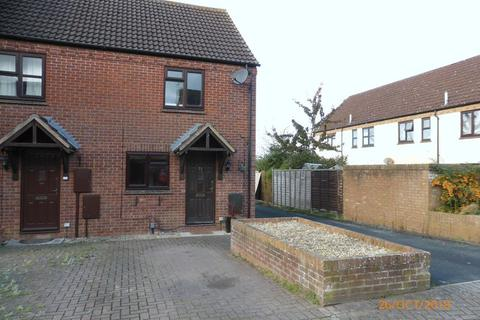 2 bedroom terraced house to rent - Meadowlea, GL52