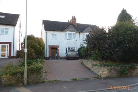 3 bedroom semi-detached house to rent - Station Road, GL52