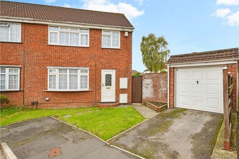 3 bedroom semi-detached house for sale - Gullons Close, Bristol