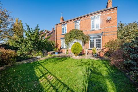 4 bedroom detached house for sale - The Old Bakehouse, Debdale Lane, Keyworth, Nottingham NG12