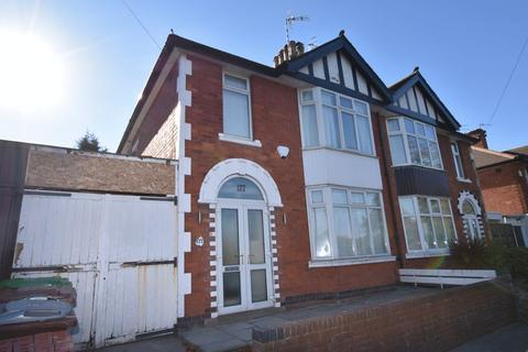 4 bedroom house share to rent - Valley Road, Nottingham